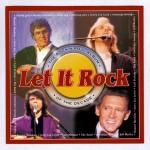 Let It Rock CD
