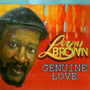Leroy Brown - Genuine Love