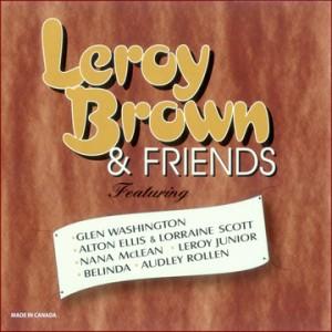 Leroy Brown & Friends