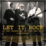 Let It Rock Soundtrack