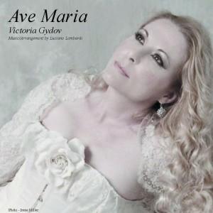 Victoria Gydov - Ave Maria