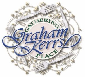 Graham Kerr's Gathering Place Logo
