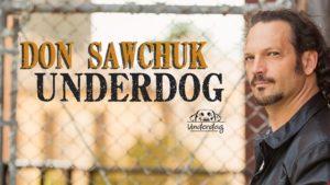 Dan Sawchuk - Underdog
