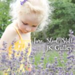 JK Gulley - Time Stood Still